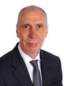 Dr. Gerd Kopetsch