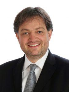 Markus Oliver Weiss